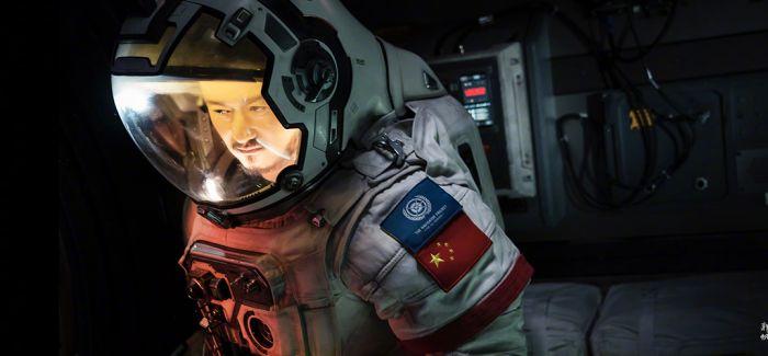 用吴京的方式 演绎中国科幻电影