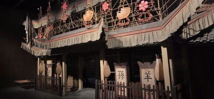 故宫《清明上河图3.0》5月29日起接待参观