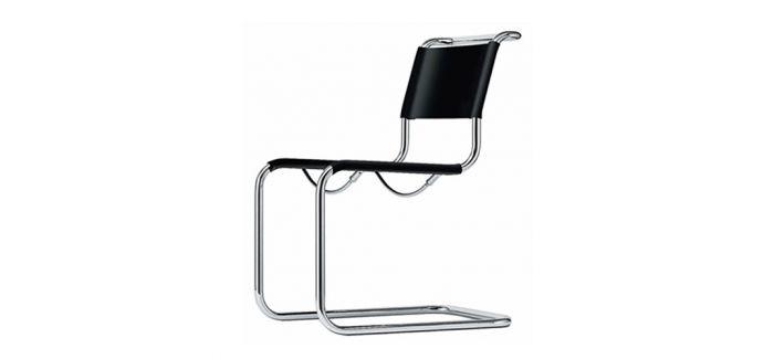 无缝钢管开启悬臂椅新思路