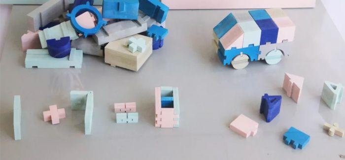北京联合大学艺术学院毕业设计作品展
