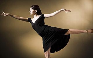 """舞蹈高等教育已迈入""""不惑之年"""""""