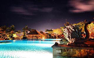巴厘岛狂想曲