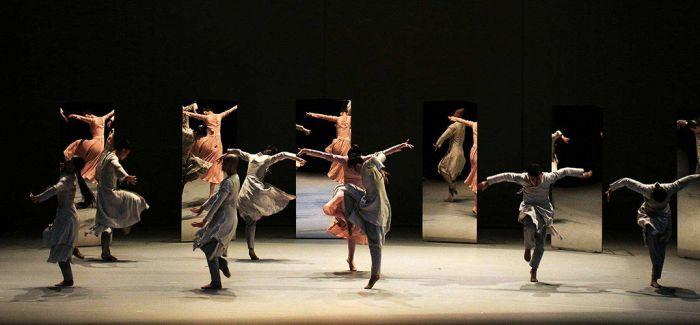 《一梦·如是》 以舞剧形式展丝路精神