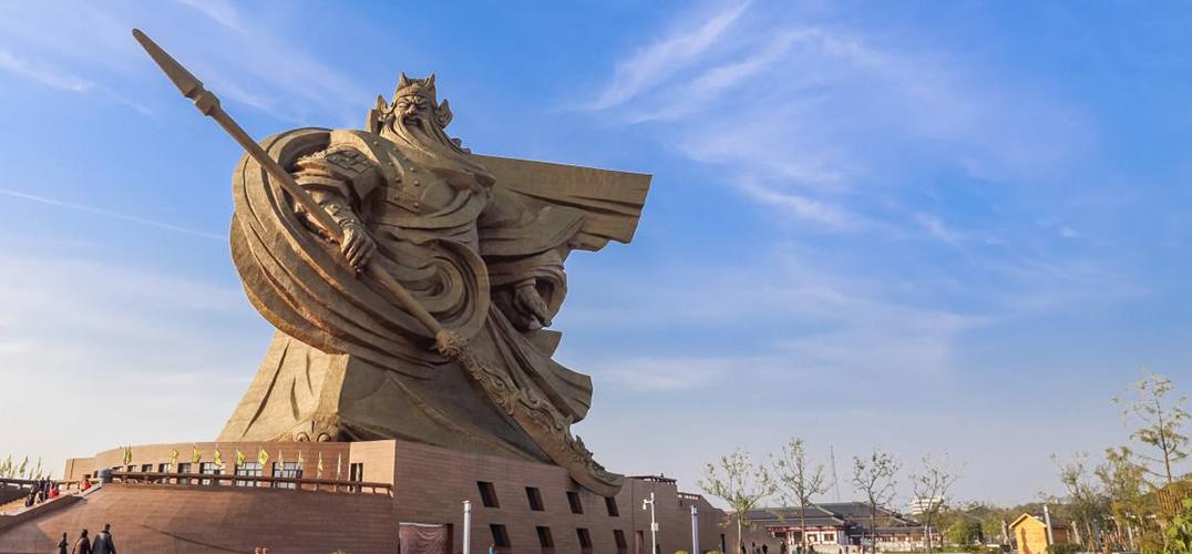 云梦泽——荆州博物馆藏楚地文物展