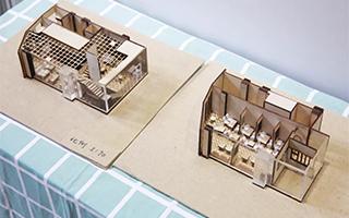 北京林业大学艺术设计学院本科生毕业设计作品