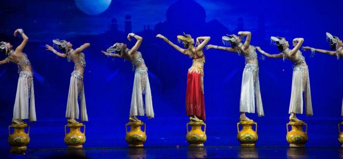 艺术无国界 文化有共识:《风从海上来》亮相迪拜