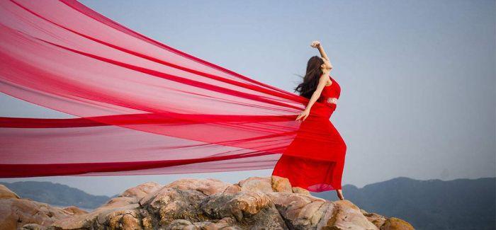 《风从海上来》 情随丝路至
