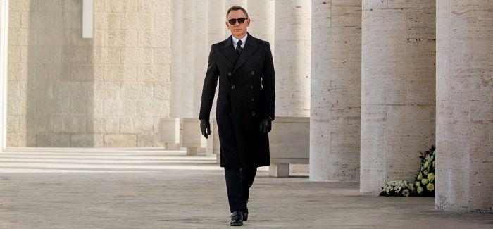 """从""""邦德宇宙""""到007博物馆"""