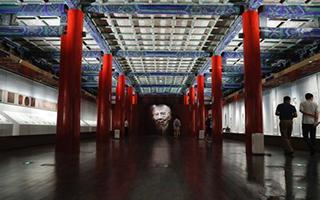 时隔64年 齐白石作品展再次亮相故宫