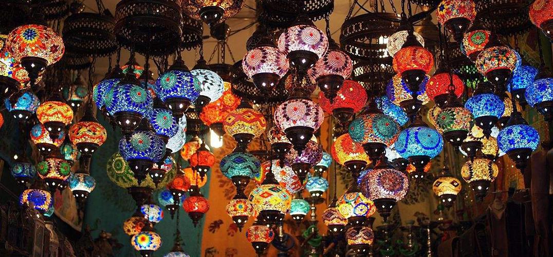 弘扬文化遗产 摩洛哥坦坦非遗艺术节举办