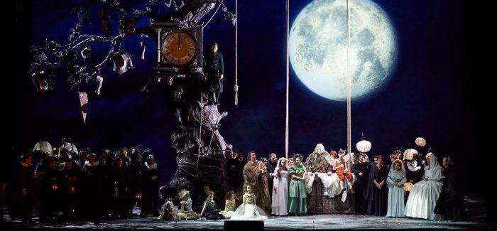 2018国家大剧院国际歌剧电影展将拉开帷幕