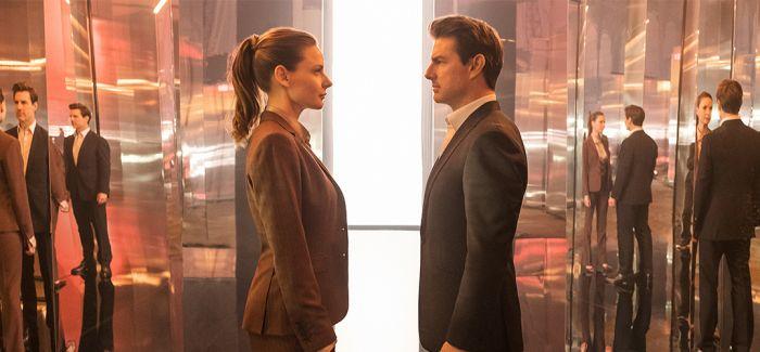 《碟中谍6》:伴你成长 是我的幸运