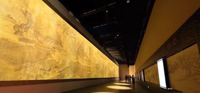 """故宫博物院开展系列活动迎接""""5·18国际博物馆日"""""""