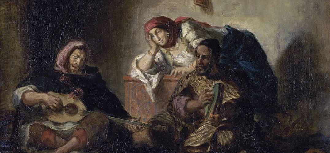 民族音乐学家朱迪斯·科恩歌唱中的塞法迪犹太历史
