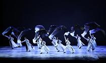 <span>舞蹈</span>