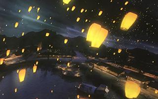《清明上河图3.0》亮相故宫 情境体验带你穿越千年