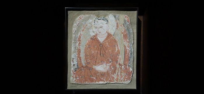 北京798木木美术馆:那些被切割流散的龟兹壁画