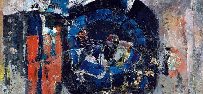 在当代艺术和数字文化的语境下 具象绘画何为?