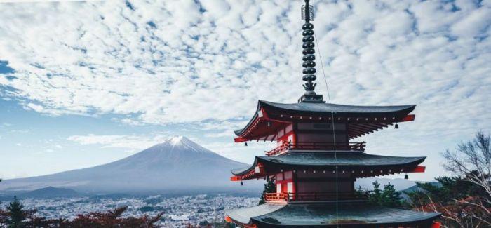 如诗如画 如梦如幻——日本风景散记