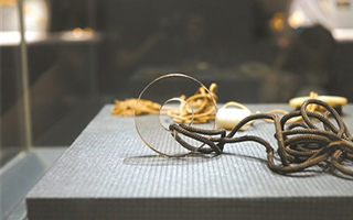 越地宝藏 —— 一百件文物讲述浙江故事