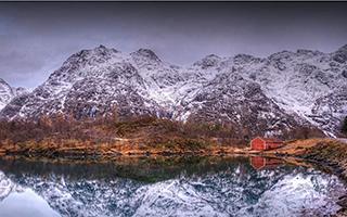 挪威 一个无限接近天堂的国度
