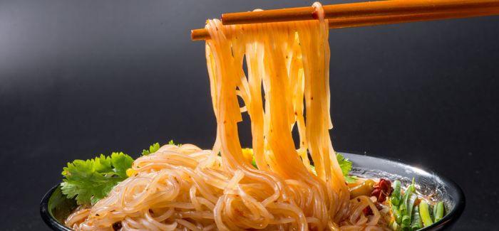 酸辣粉:源于味蕾的狂欢