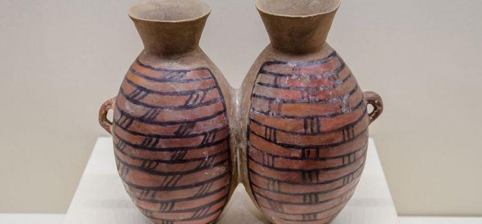 礼出东方——山东焦家遗址考古发现展