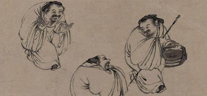 漫谈中国近代漫画
