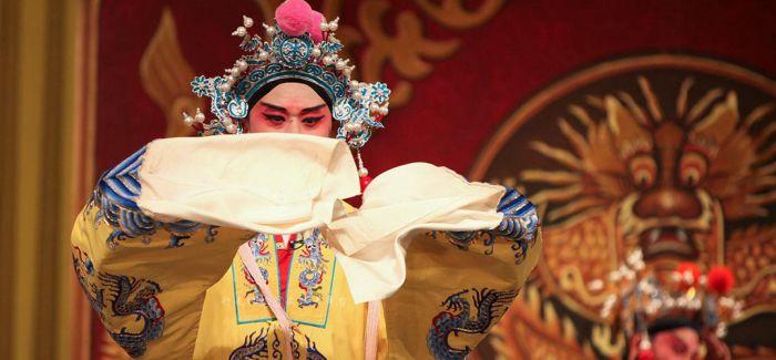 汉剧的海外之旅