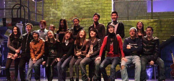 《吉屋出租》:首部直面年轻人的音乐剧
