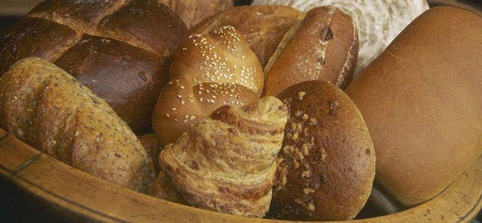 舌尖上的英国面包
