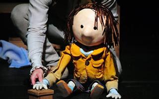 金砖国家青少年儿童戏剧联盟系列活动在京启动