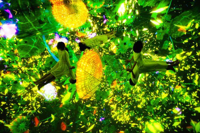 digital-art-body-immersive-exhibition-tokyo-teamlab-11