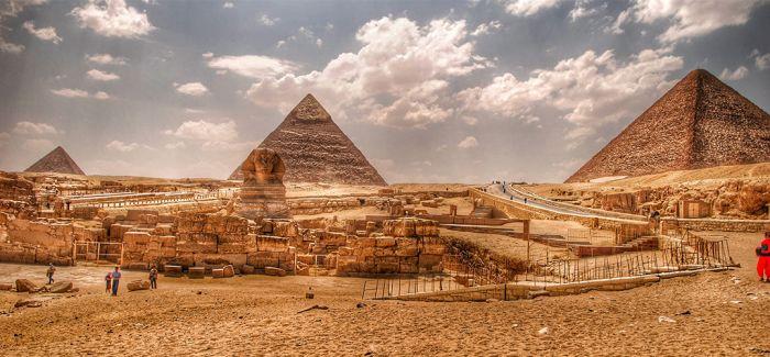 埃及的魅力不只有神秘 还有......