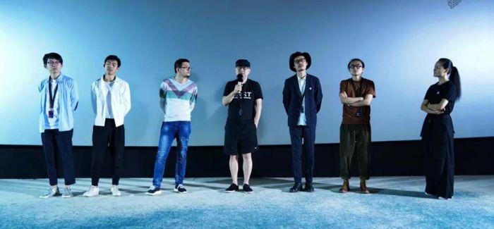 FIRST青年电影展 新一代原生力
