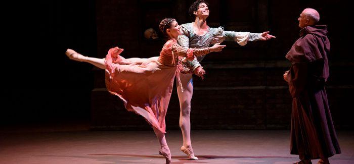 一个普世的《罗密欧与朱丽叶》