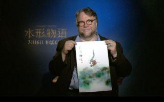 中国风吹向海外电影