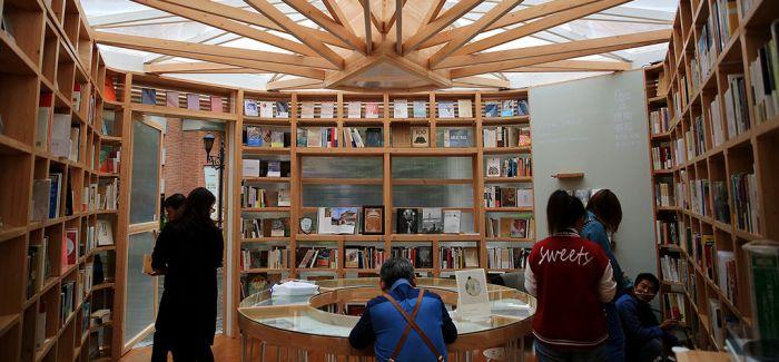 从上海到伦敦 书籍搭建文化共享之桥