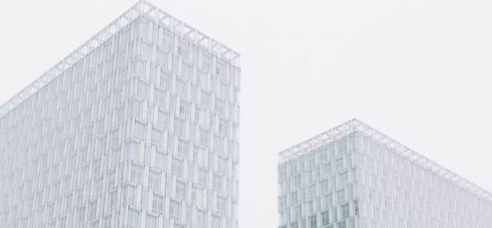 透过手机摄像头看建筑