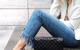 高跟鞋+牛仔裤 妩媚与英姿兼得