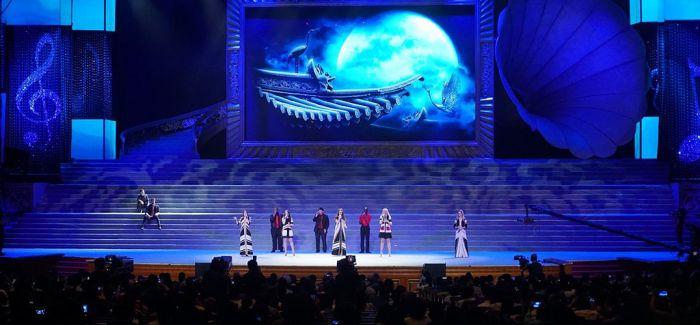 海内外50支合唱团捧场沈阳国际合唱节