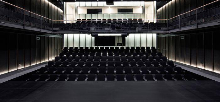 澳门舞台艺术人才赴首尔访学交流