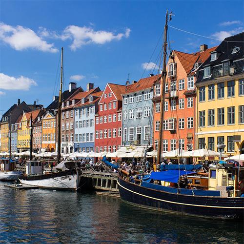 """""""透明""""的哥本哈根"""