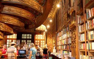去书店 看书店