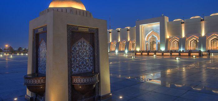 卡塔尔:免签 世界杯还有汹涌的艺术气息