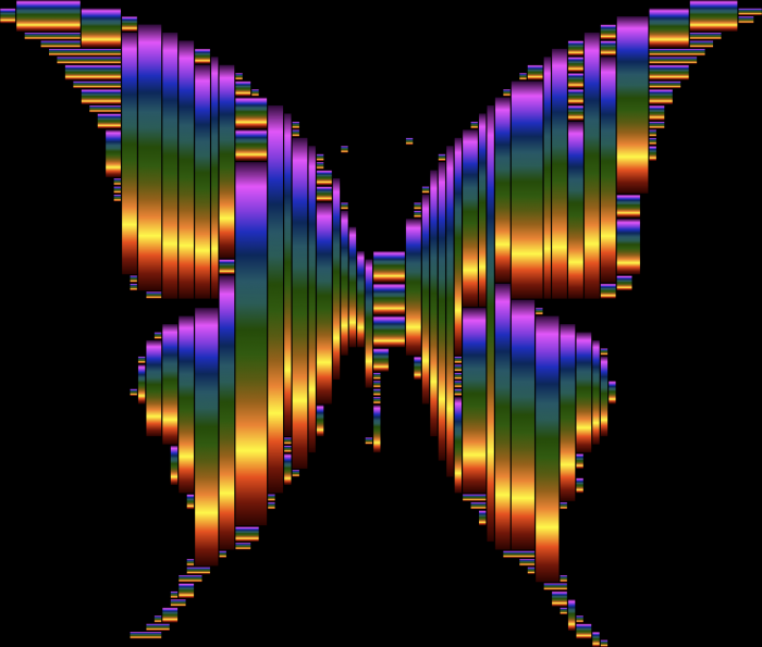 Prismatic-Abstract-Modern-Art-Butterfly-11