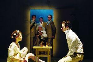 """8月的国家大剧院 将有一场莎翁式""""暴风雨"""""""