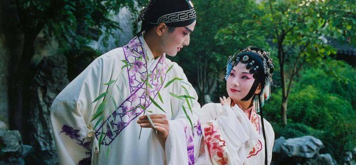 """汤显祖国际戏剧交流月推动传统文化融入""""一带一路"""""""