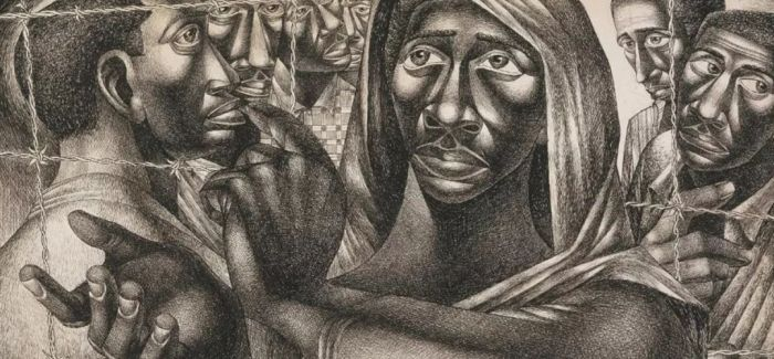黑人穷小子的逆袭之路