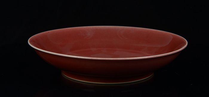 浅析故宫藏明宣德时期陶瓷
